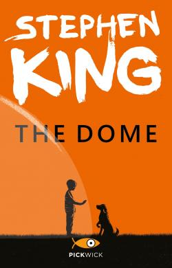 Under the Dome, Paperback, 2017