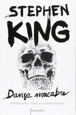 Danse Macabre, Hardcover, Nov 15, 2016