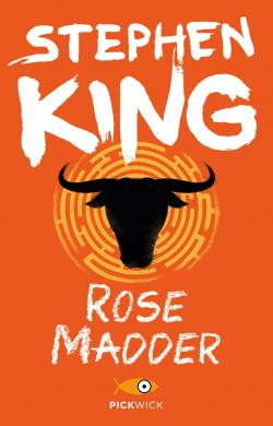 Rose Madder, Paperback, 2017