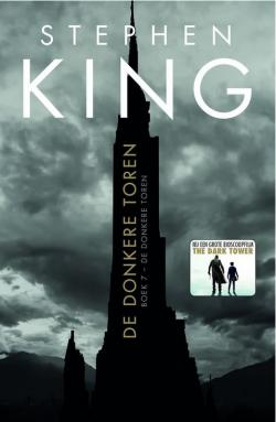 The Dark Tower - The Dark Tower, Paperback, 2017