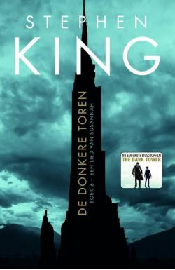 The Dark Tower - Song of Susannah, Paperback, 2017