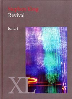 Revival, Hardcover, 2015