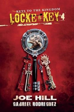 Locke & Key 4: Keys to the Kingdom, 2010
