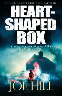 Heart-Shaped Box, Paperback, Oct 2017