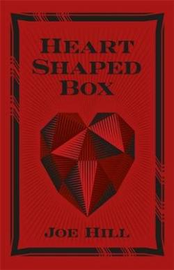 Heart-Shaped Box, Hardcover, Oct 2017