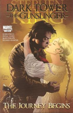 Heft 1, Marvel, Comic, USA, 2010