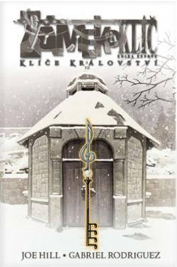 Locke & Key 4: Keys to the Kingdom
