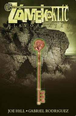 Locke & Key 2: Head Games