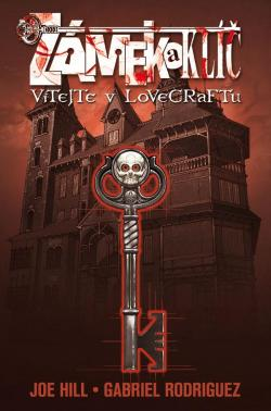 Locke & Key 1: Welcome To Lovecraft, 2016