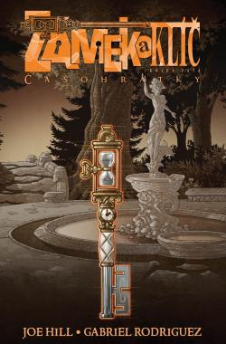 Locke & Key 5: Clockworks, 2017