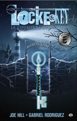 Locke & Key 3: Crown of Shadows, Paperback, Jan 20, 2012