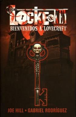 Locke & Key 1: Welcome To Lovecraft, Paperback, 2009