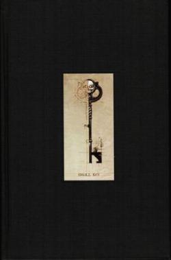 Locke & Key 1: Welcome To Lovecraft, Hardcover, 2009