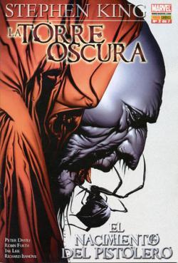 Heft 2, Panini, Comic, Spain, 2007