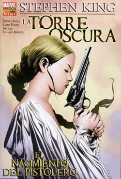 Heft 6, Panini, Comic, Spain, 2007