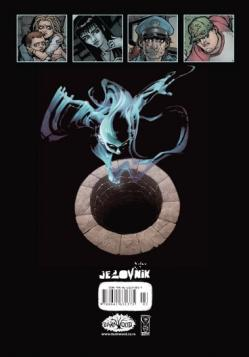 Locke & Key 1: Welcome To Lovecraft