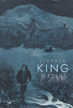 The Shining, Hardcover, Sep 07, 2017