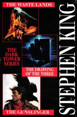 The Dark Tower Boxed Set, Slipcase, 1992