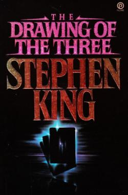 The Dark Tower - The Drawing of the Three, Paperback, Mar 1989