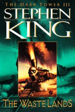 The Dark Tower - The Waste Lands, Paperback, 1997