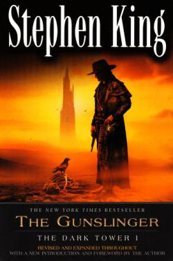 The Dark Tower - The Gunslinger, Jul 2003