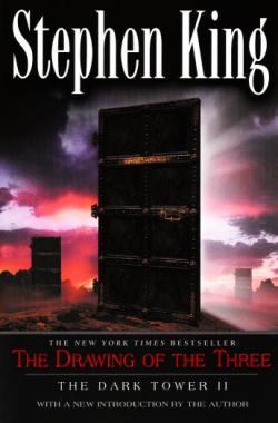 The Dark Tower - The Drawing of the Three, Paperback, Jul 2003