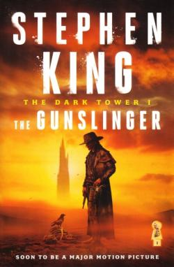 The Dark Tower - The Gunslinger, May 03, 2016