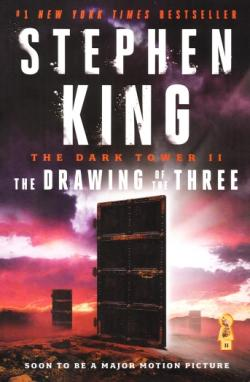 The Dark Tower - The Drawing of the Three, Paperback, May 03, 2016