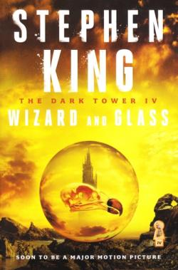 The Dark Tower - Wizard and Glass, May 04, 2016