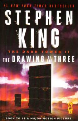 The Dark Tower - The Drawing of the Three, Hardcover, 2016