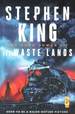 The Dark Tower - The Waste Lands, Hardcover, 2016