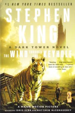 The Dark Tower - The Wind Through the Keyhole, Paperback, Dec 2016
