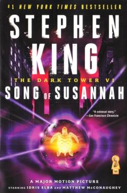 The Dark Tower - Song of Susannah, Paperback, Dec 2016