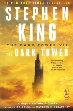 The Dark Tower - The Dark Tower, Paperback, Dec 2016