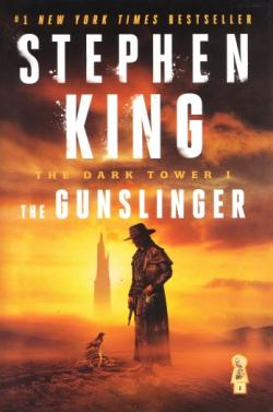 The Dark Tower - The Gunslinger, Hardcover, Jul 2017
