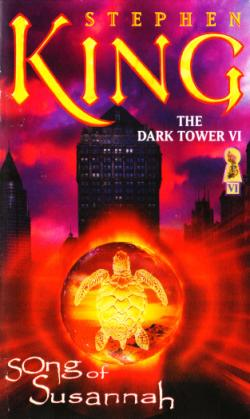 The Dark Tower - Song of Susannah, 2004
