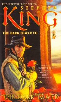 The Dark Tower - The Dark Tower, May 2006