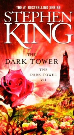 The Dark Tower - The Dark Tower, Paperback, Sep 2006
