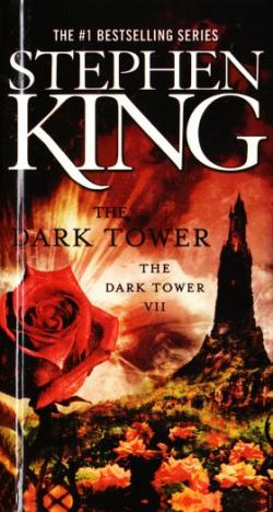 The Dark Tower - The Dark Tower, Hardcover, 2006
