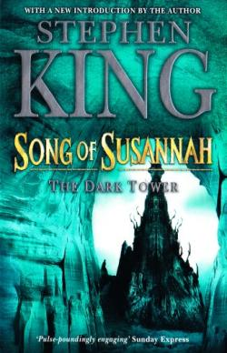 The Dark Tower - Song of Susannah