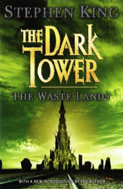 The Dark Tower - The Waste Lands, Paperback, 2005
