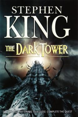 The Dark Tower - The Dark Tower, Hardcover, Sep 21, 2004