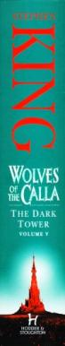 The Dark Tower - Wolves of the Calla