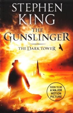 The Dark Tower - The Gunslinger, Paperback, 2016