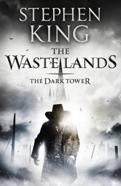 The Dark Tower - The Waste Lands, Paperback, 2012