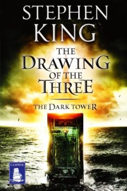 The Dark Tower - The Drawing of the Three, Paperback, 2013