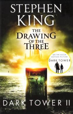 The Dark Tower - The Drawing of the Three, Paperback, 2017