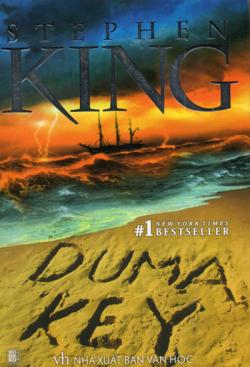 Duma Key, Paperback, Jul 2010