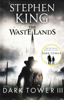 The Dark Tower - The Waste Lands, Paperback, 2017