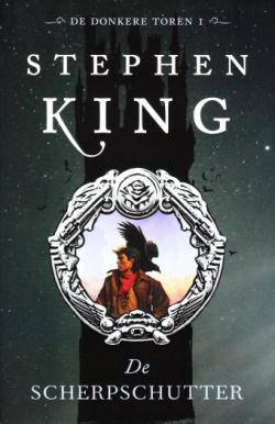 The Dark Tower - The Gunslinger, Paperback, 2012